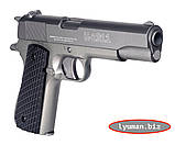 Пневматический пистолет Hatsan H-1911, фото 2