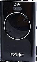 FAAC XT2 868SLH 2-х канальный пульт для автоматики