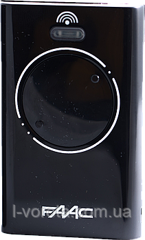 FAAC XT2 868SLH 2-х канальный пульт для ворот