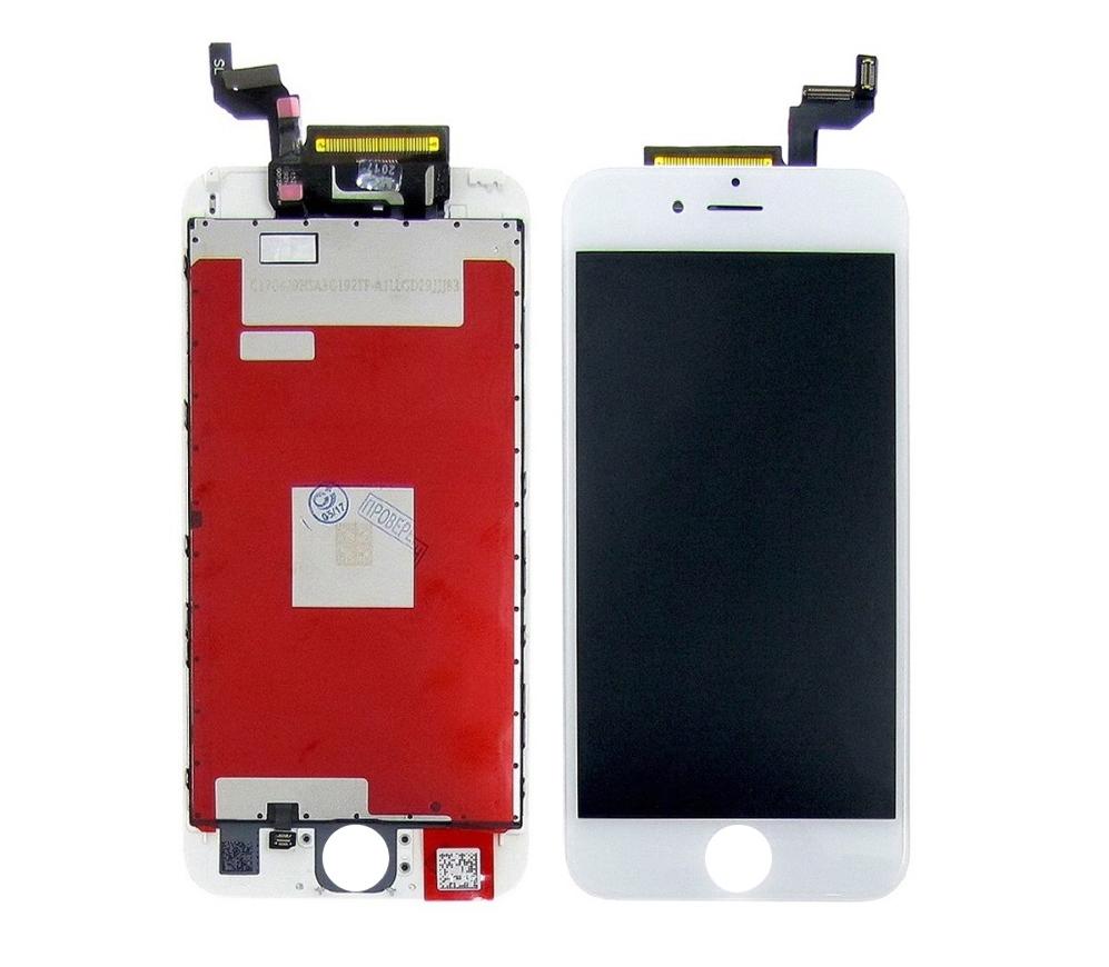 Дисплей + сенсор Apple iPhone 6s белый HC