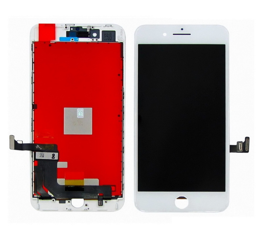 Дисплей + Тачскрин для APPLE iPhone 8 Plus White, high copy