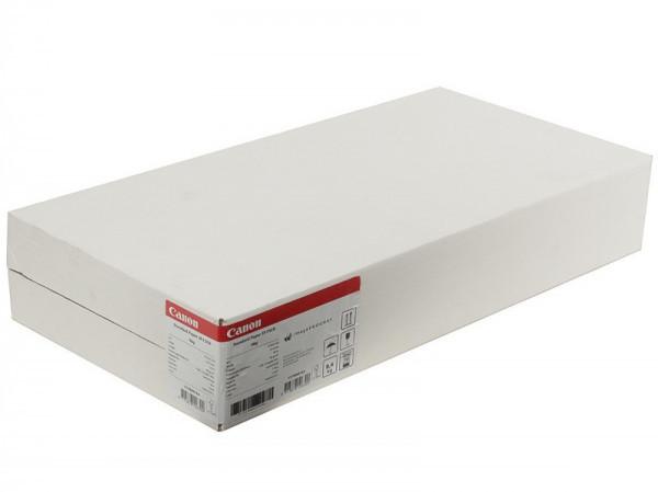 """Бумага рулонная для плоттеров Canon Standard Paper 90 г/м2, А1+ 24"""" (0,610 х 50 м) (3 рулона)"""