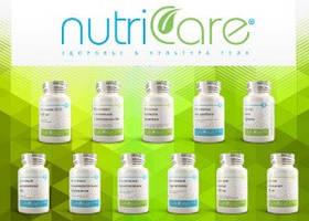 Nutri Care Арго препараты США (уникальные комплексы для оздоровления организма, витамины)