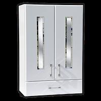 Шкаф для ванной Ш-501-801 фацет