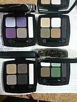 Тени для век Chanel 5 цветов