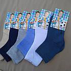 Носки детские - подростковые  демисезонные Юра хлопок 25-30р ассорти  НДД-08456, фото 2