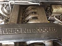 Двигатель Range Rover P-38 б/у 2,5 2000р