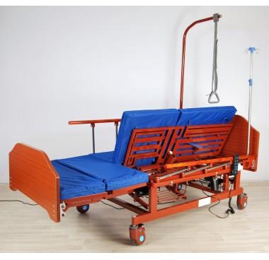 Кровать электрическая DB-11А Праймед