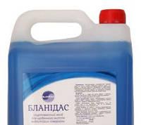 Бланидас - спиртосодержащее средство для ежедневного мытья водостойких поверхностей, 5 л