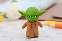 USB мастер Yoda  star wars
