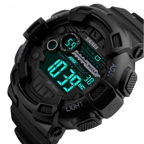 Чоловічі наручні годинники Skmei Champion 1243A