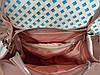 """Сумка женская """"Жаклин"""" натуральная кожа, розовая плетенка, фото 5"""