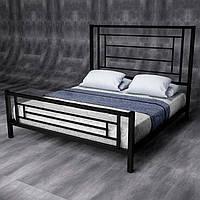 Кровать в стиле LOFT (Bed - 043)
