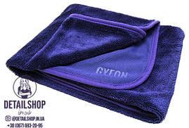 GYEON Silk Dryer 70*90 протирочное впитывающее полотенце с инновационной структурой ткани