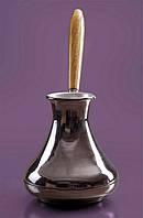Турка медная Грация 0,5л 500-Г, фото 1
