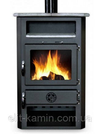 Печь с водяным отоплением MBS Thermo In (16 кВт)