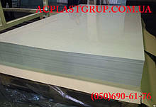 Полипропилен (РР), лист, толщина 2.0-25.0 мм, размер 1000х2000 и 1500х3000 мм.