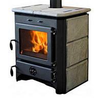 Печь-котел MBS Thermo Vulkan (20 кВт), фото 1