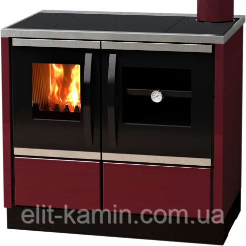 Варочная печь с водяным контуром MBS Thermo Rocky (21 кВт)
