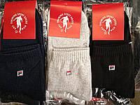 Чоловічі спортивні   шкарпетки (40-44 )