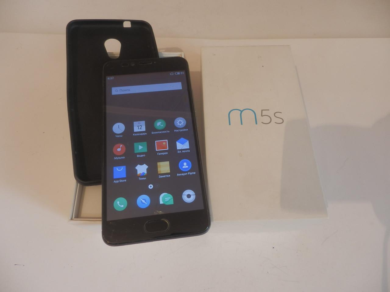 Мобильный телефон Meizu M5s 3/16 №6836