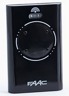 FAAC XT4 868SLH 4-х канальный пульт для автоматики