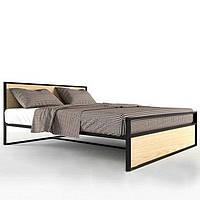 Кровать в стиле LOFT (Bed - 068)