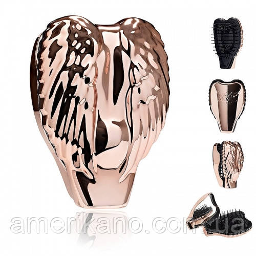 Расческа для волос Tangle Angel Pro Compact