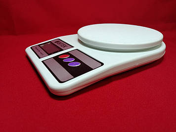 Кухонные весы BiTEK SF-400