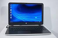 """Ноутбук HP Pavilion 15-p184ca: AMD Quad-Core A10-5745M/DDR3L 8 ГБ/SSD 240 ГБ/AMD Radeon HD 8610G/DVD/15.6"""""""