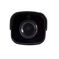 2 Мп вулична IP відеокамера Uniview IPC2122SR3-UPF60-C, фото 2