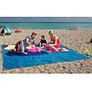 Пляжная подстилка Original Size Sand Free Mat 2х2, фото 3