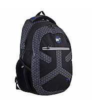 Рюкзак подростковый школьный T-23 Pacific 556996 Yes