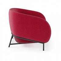 Кресло -Рикардо-. Кресло для кафе, ресторана, кальянной на металличком каркасе., фото 1