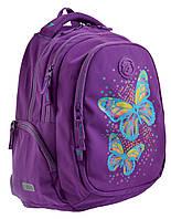 Рюкзак подростковый школьный Т-22 Step One Tender Butterflies 556709 Yes