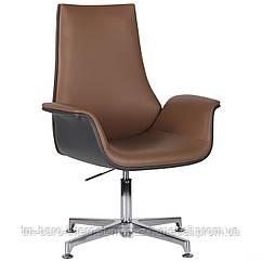 Кресло Bernard CF Brown/Dark Grey (Бернард) коричневый/темно-серый