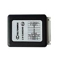 GPS трекер Teltonika LV-CAN200 (LV-CAN200 (FM1100) (Телтоника LV-CAN200)