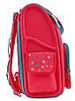 556331 Модный каркасный рюкзак 1 Вересня H-17 Lovely roses 34*28*13 , фото 4