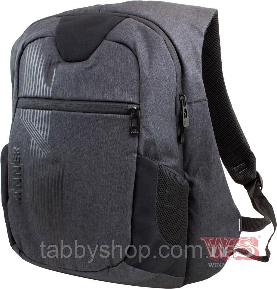 Рюкзак школьный подростковый Winner Stile 403-3