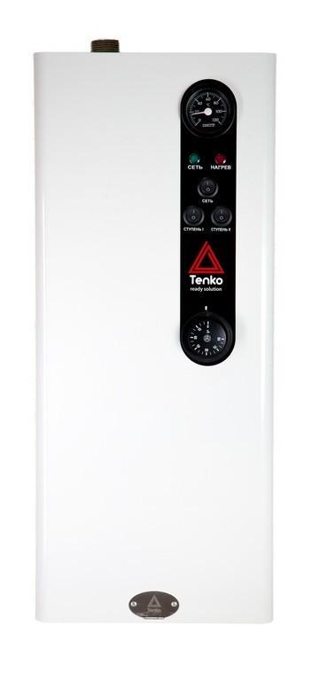 Котел электрический Tenko Эконом 30 кВт (380 В)