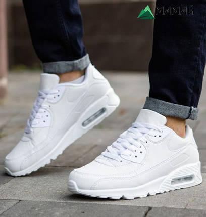 Кросівки чоловічі Nike Air Max репліка, фото 2