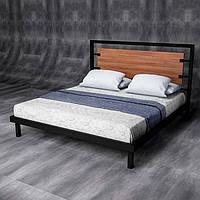 Кровать в стиле LOFT (Bed - 086)