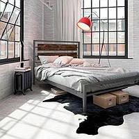 Кровать в стиле LOFT (Bed - 090)