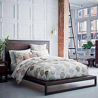 Кровать в стиле LOFT (Bed - 094)