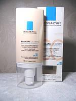 Пробник Тональный CC-крем для кожи с покраснениями и розацеа  ROSALIAC  Spf 30