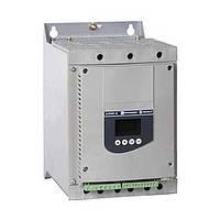 ATS48C11Q. Устройство плавного пуска ATS48 110A 400B