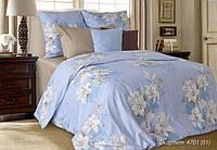Ткань для постельного белья, бязь набивная, СКАРЛЕТ