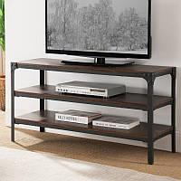 Тумба-Подставка для TV в стиле LOFT (Stand - 054)