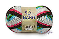 Nako Comfort Stretch Color, №205