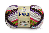 Nako Comfort Stretch Color, №207